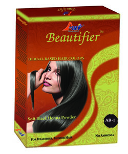 Natural Black Henna Powder Manufacturers Suppliers Exporters In India